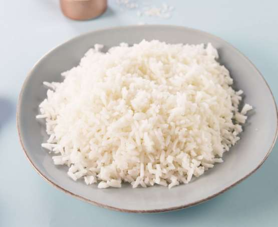 Rice Cooking in 3 Easy Steps
